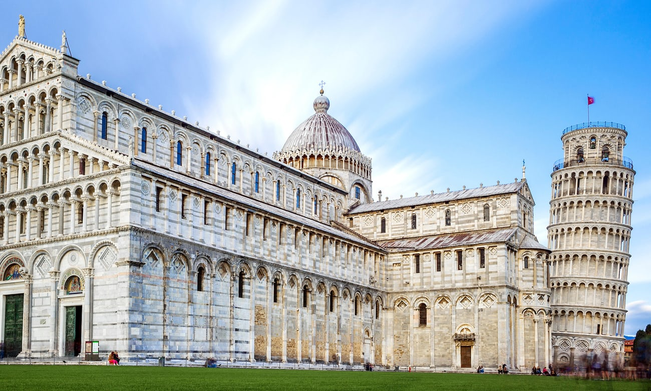 10 of the best things to do in Pisa