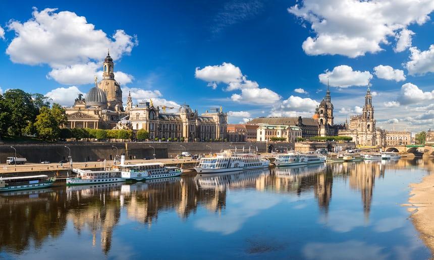 The best city breaks in Germany