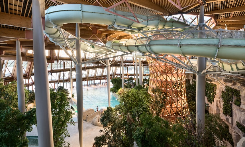 Disney goes eco: the new holiday resort near Disneyland Paris
