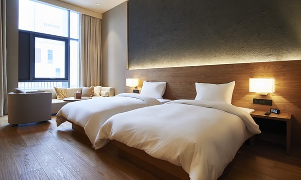 Make it a Muji holiday: lifestyle brand to open two hotels in China