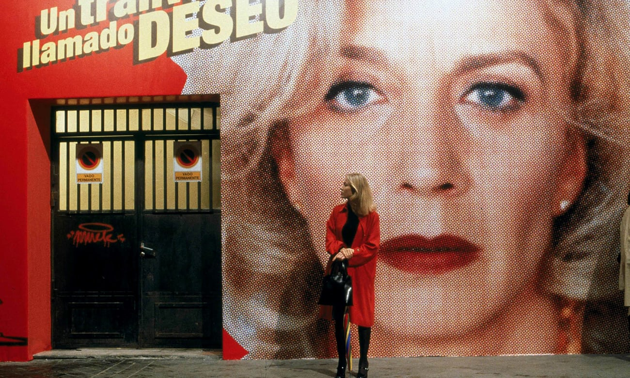 Pedro Almodóvar's Madrid: top 10 film locations to visit