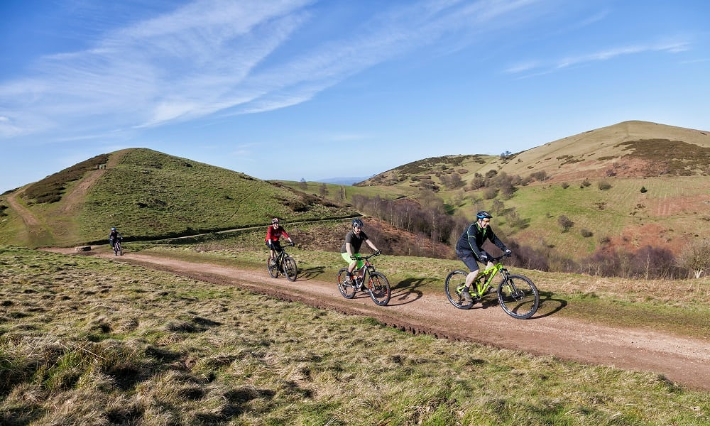 10 of the best wild cycle rides in the UK