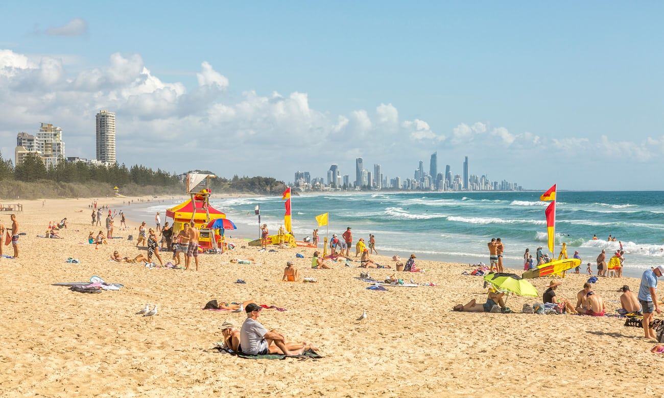 A local's guide to Australia's Gold Coast: 10 top tips