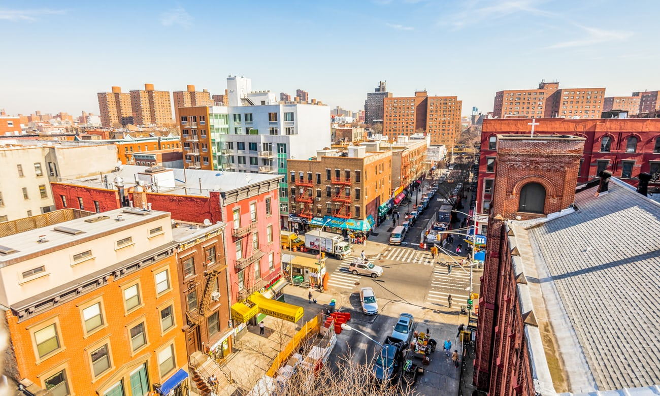 Harlem's renaissance: how art, food and history are shaping its latest evolution