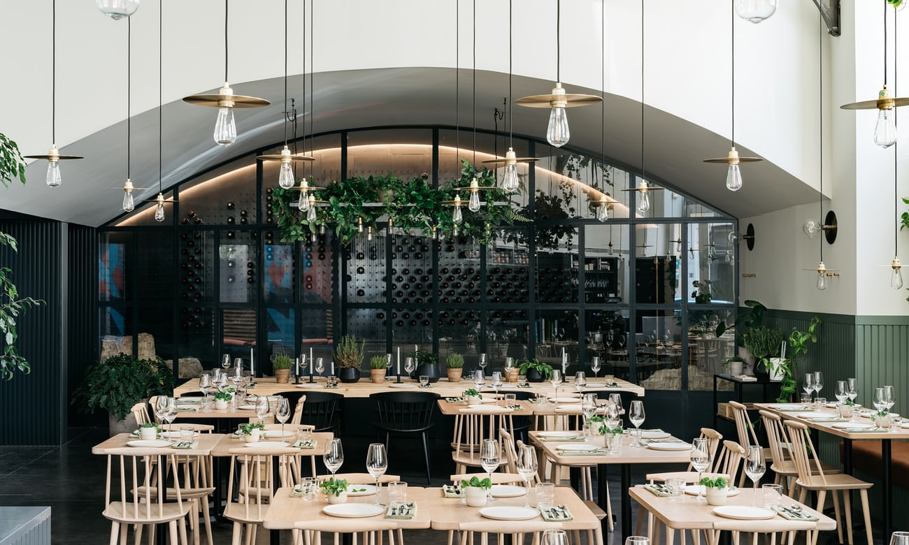 The best of Lisbon's new restaurants