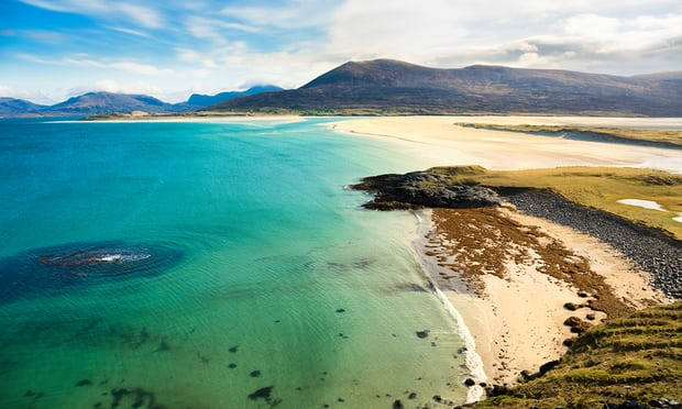 Hop Scots: Scottish islands passport could lead to travel discounts