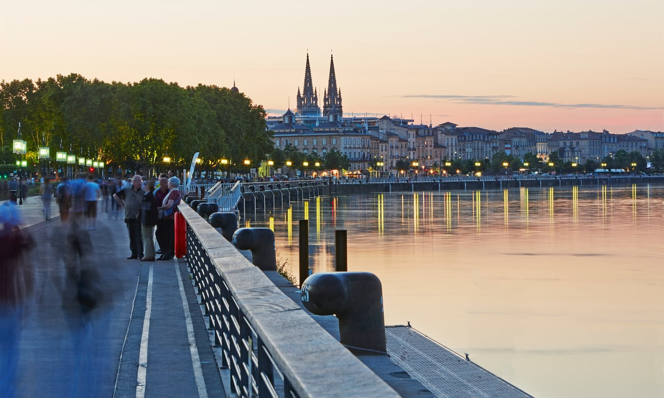 Locals' guide to Bordeaux: 10 top tips