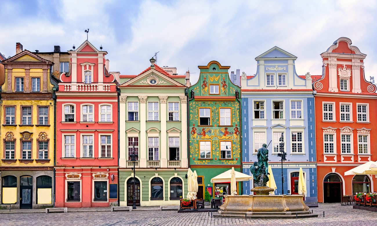 A local's guide to Poznań, Poland: 10 top tips
