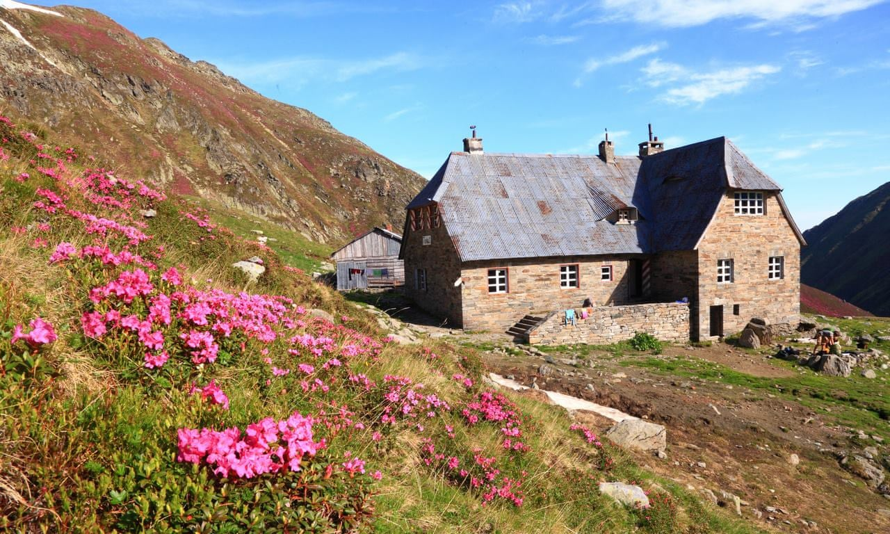 10 of the best off-grid adventures in Europe: readers' tips