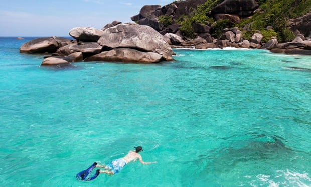 Island paradises, Indian caves and Interrail: the best destinations for new solo travellers