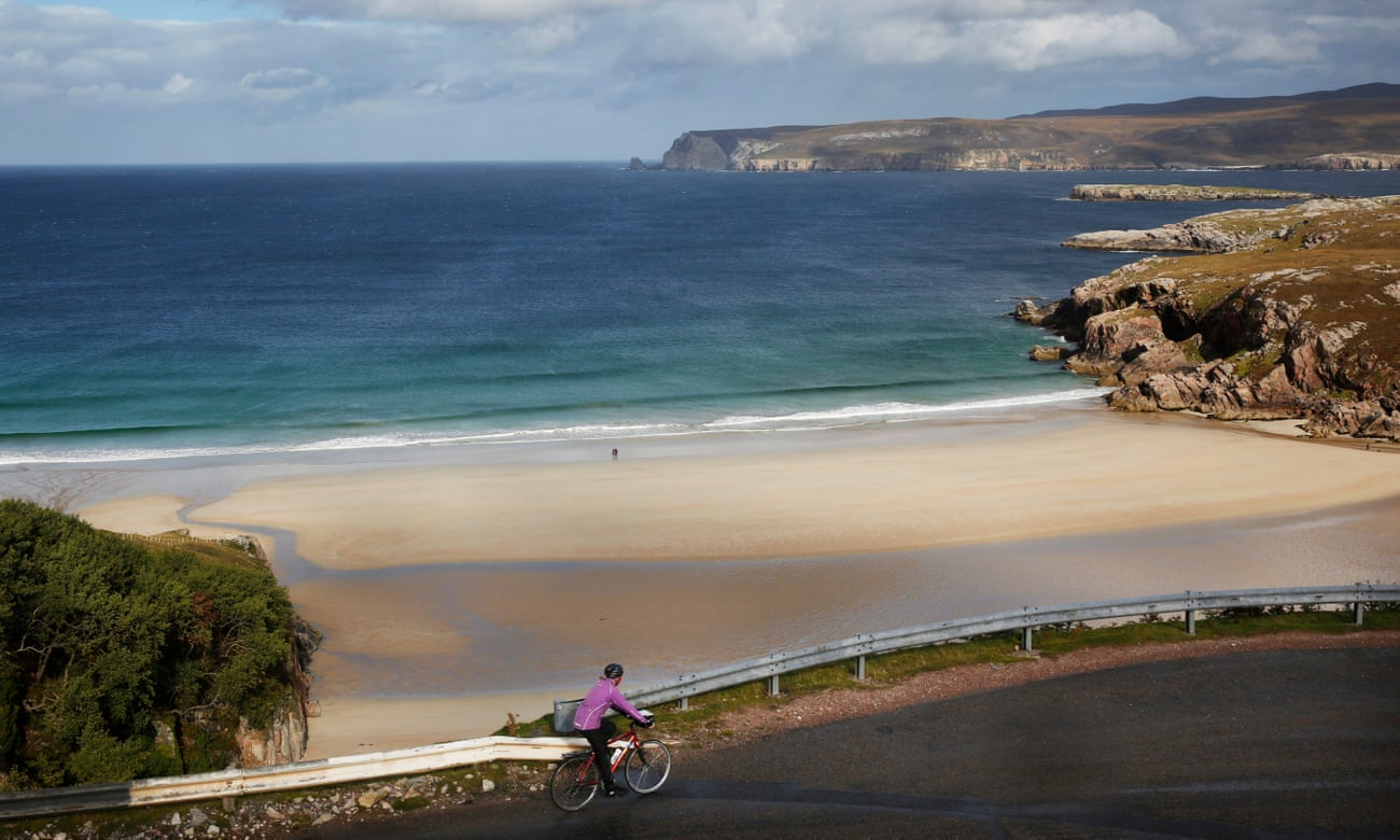Better by bike: a guide to the top cycle rides in Britain