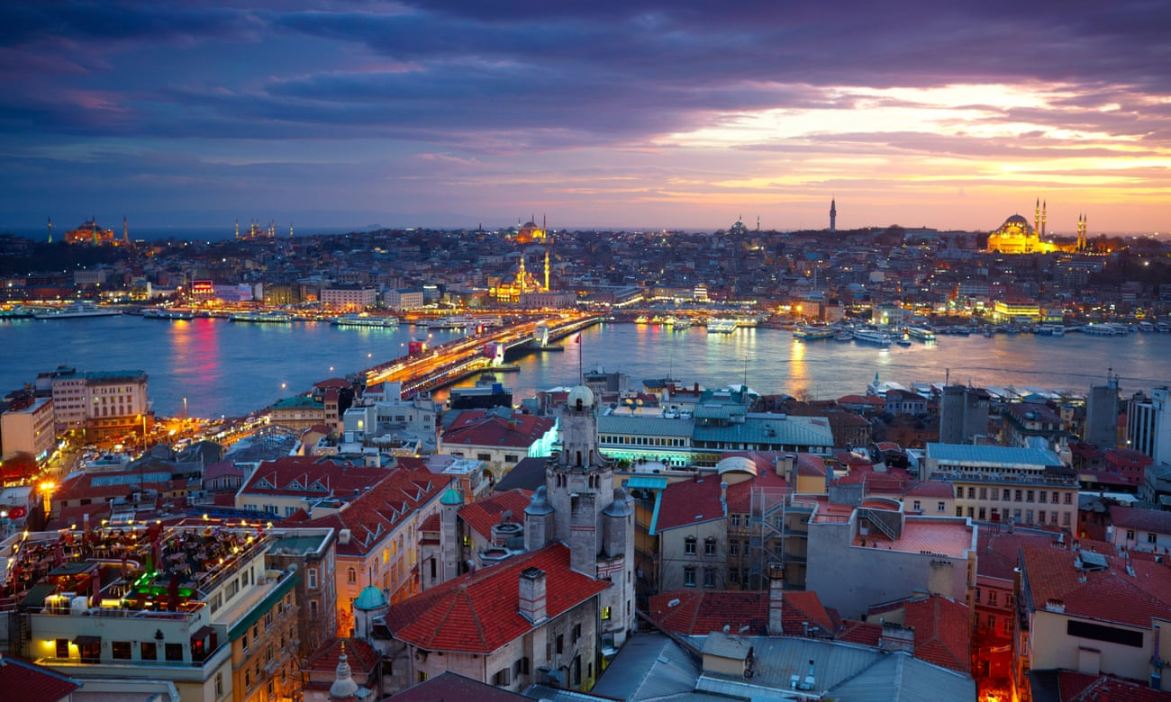 Back from the brink: new breath for tourism in Istanbul