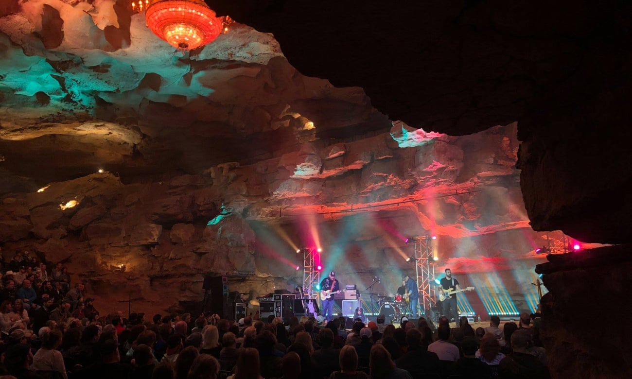 10 great gig venues the world over