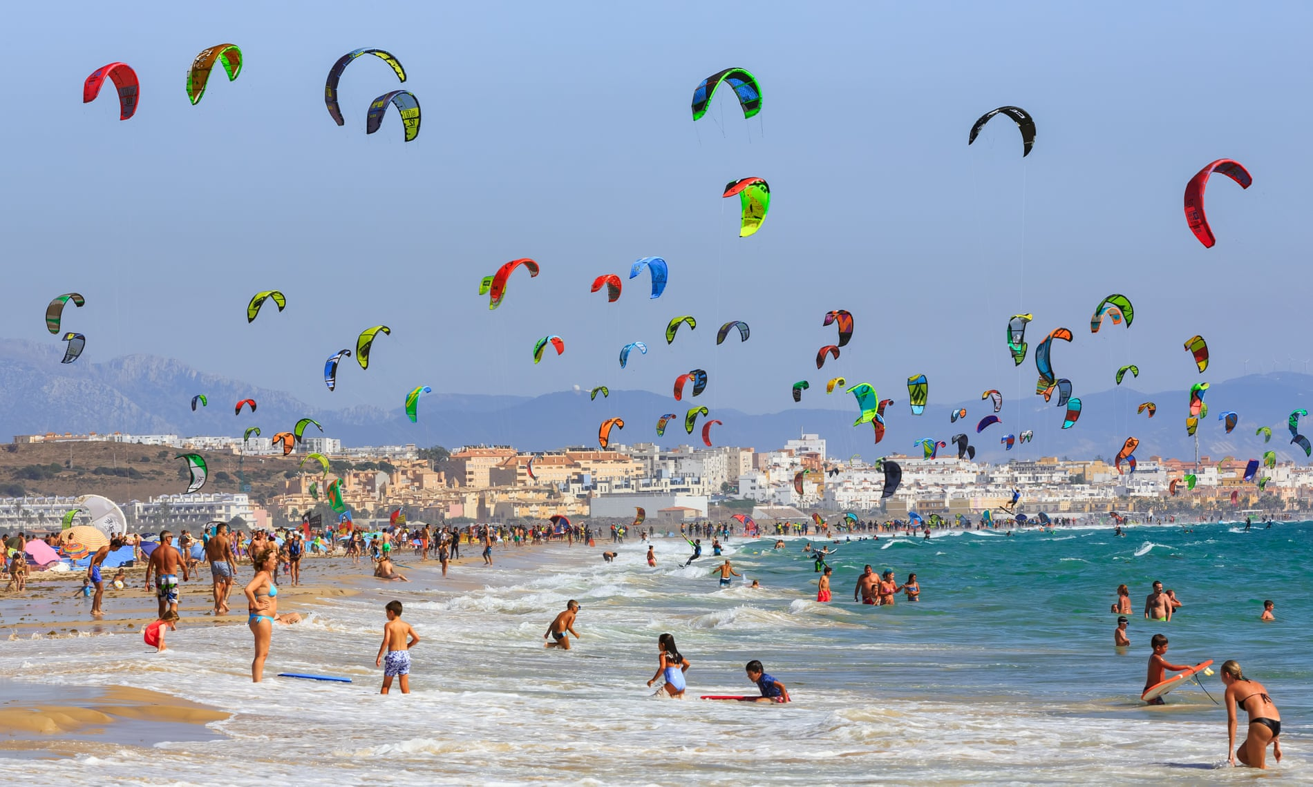 Tarifa holiday guide: the best activities, bars, restaurants and hotels