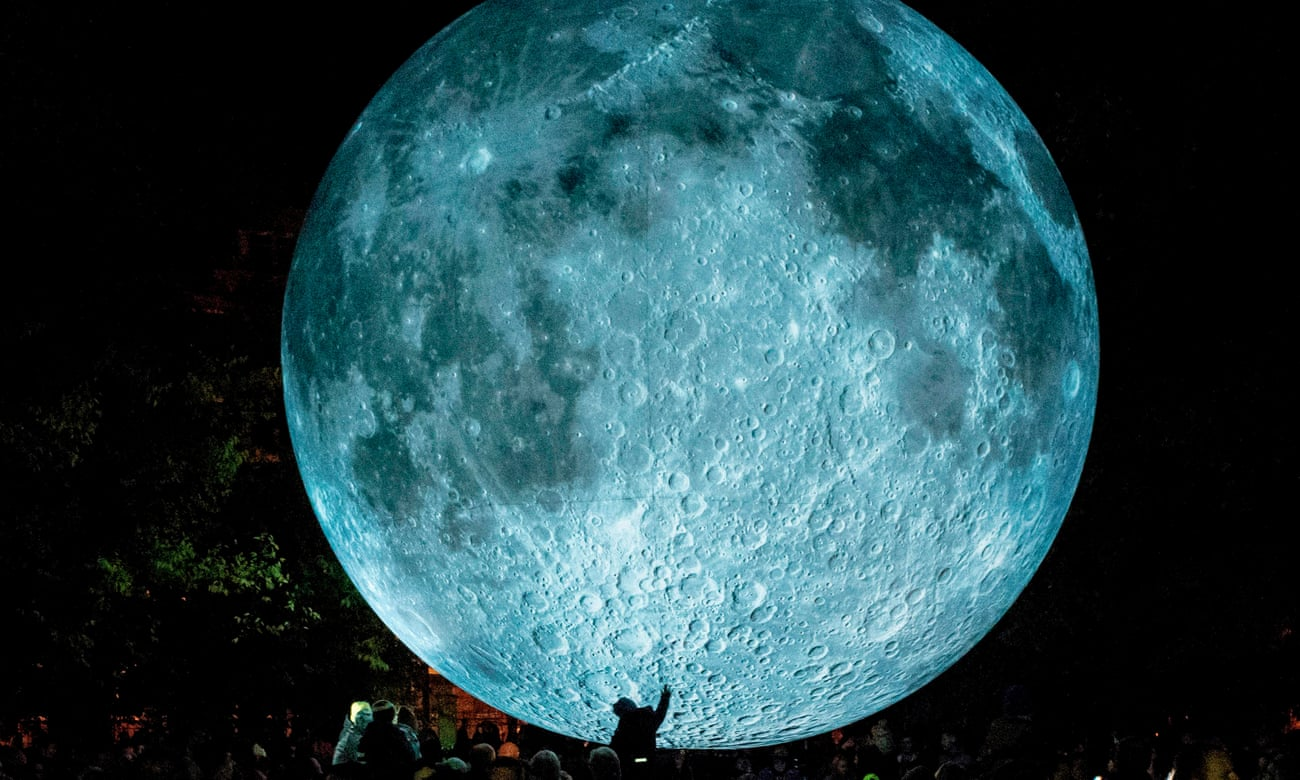 10 of the best moon-landing anniversary events in the UK