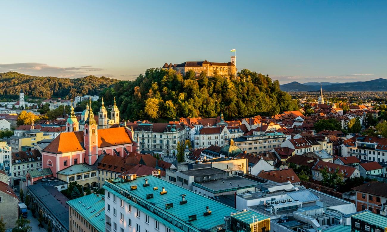 A local's guide to Ljubljana, Slovenia: top 10 tips