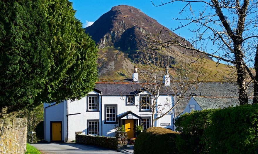 40 great cosy hotels, B&Bs and pubs with rooms for winter