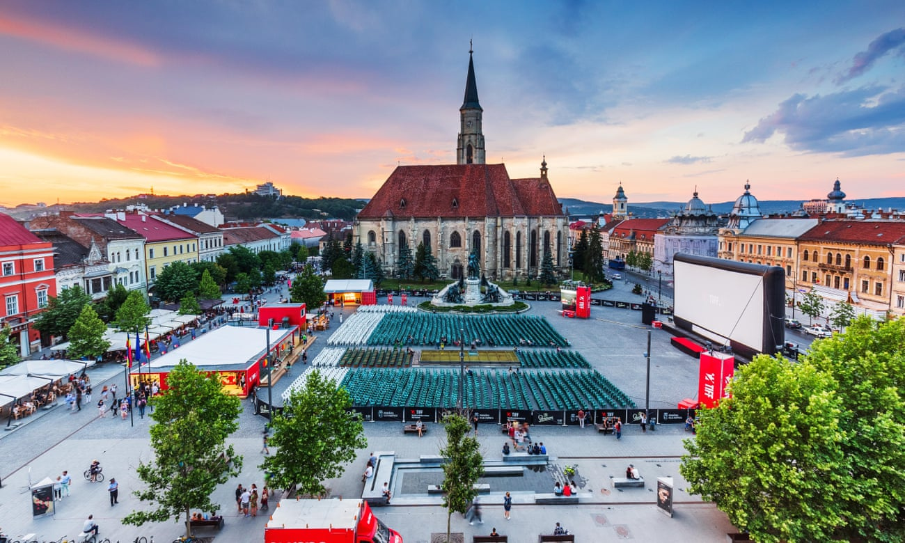 10 of the best things to do in Cluj-Napoca, Romania: a local's guide