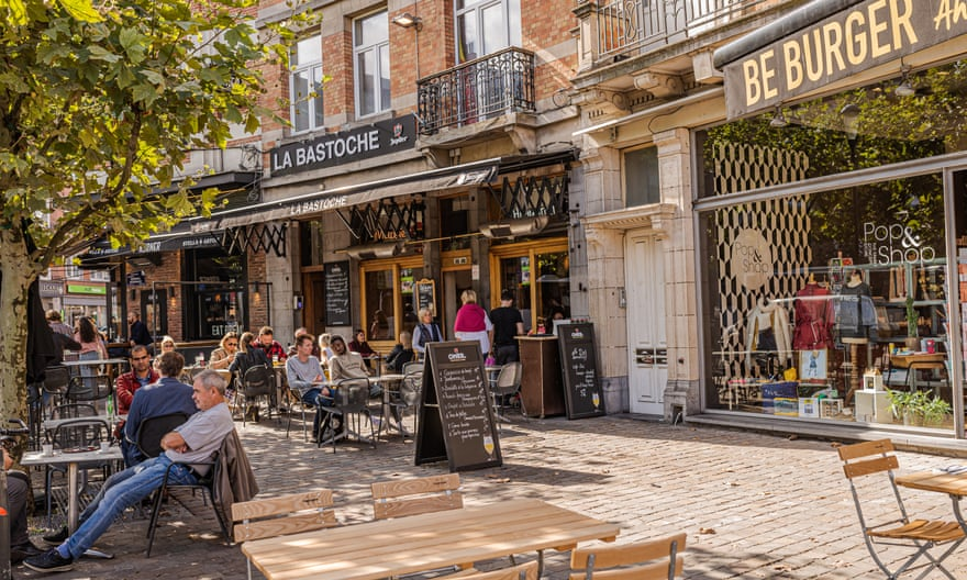 10 of the coolest neighbourhoods in Europe
