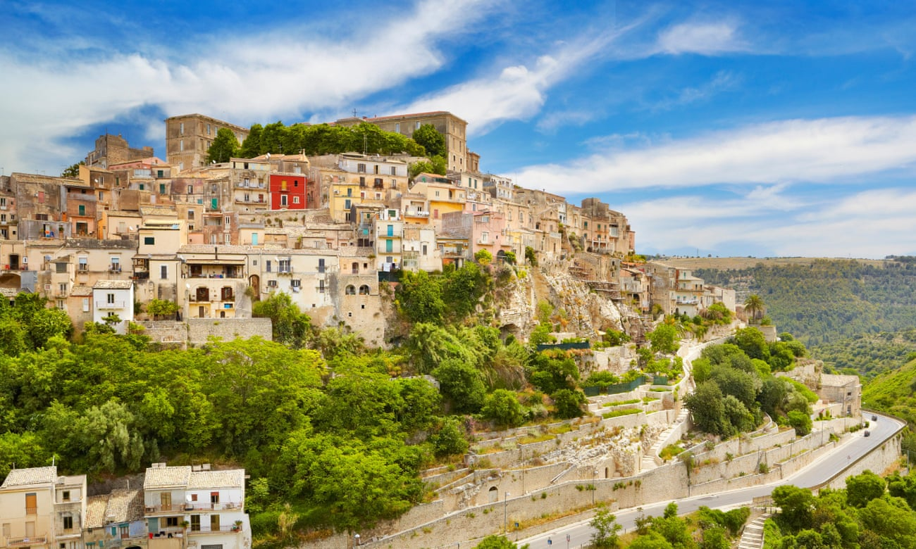 10 of the best novels set in Italy – that will take you there