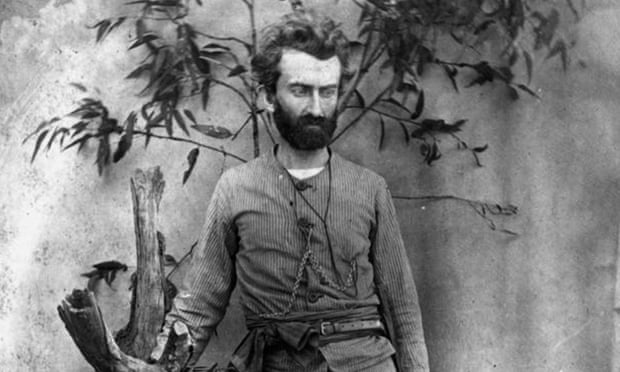 The dashing Russian adventurer who fought to save indigenous lives