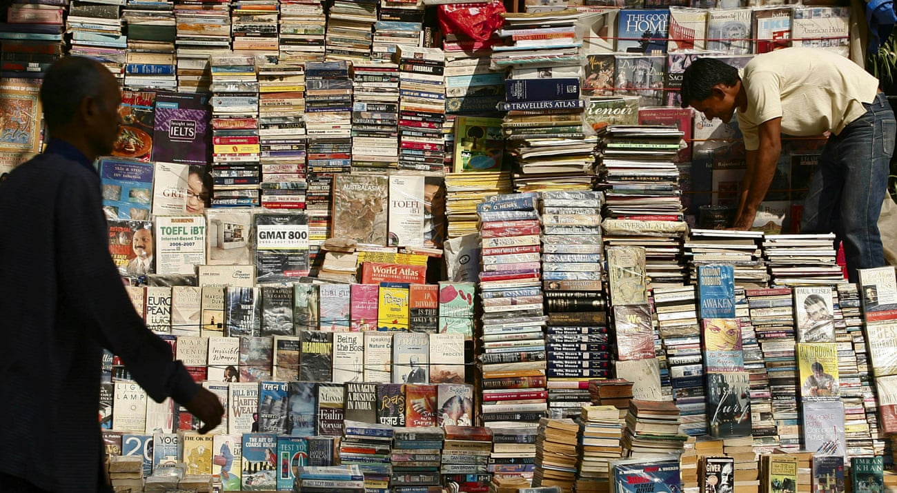 10 of the best books set in India – that will take you there