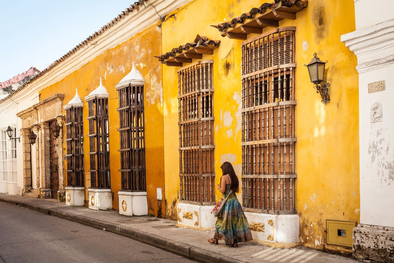 10 of the best Latin American novels – that will take you there