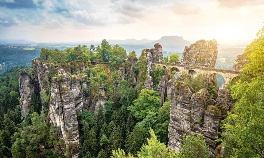 Summer in Germany: Three regions for a laid-back, crowd-free holiday