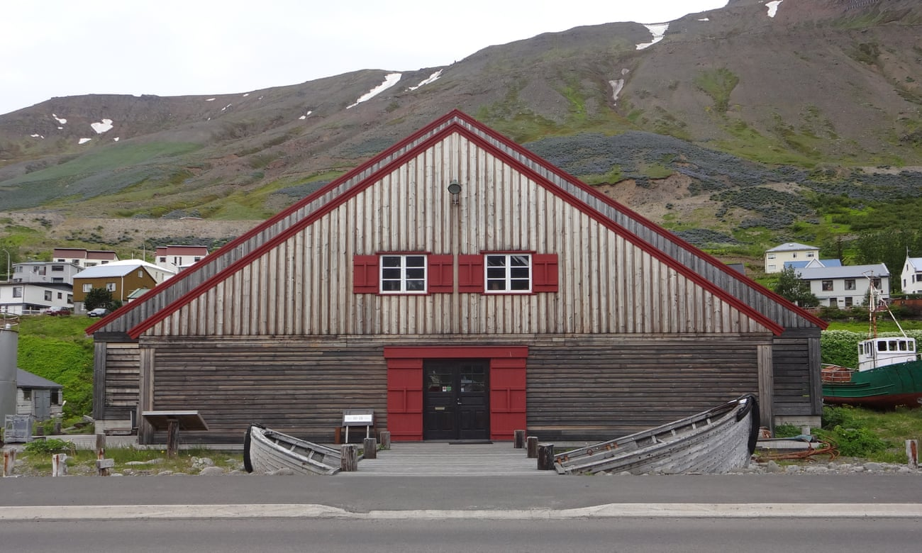 Iceland's tiny museums – and the joy of niche collections