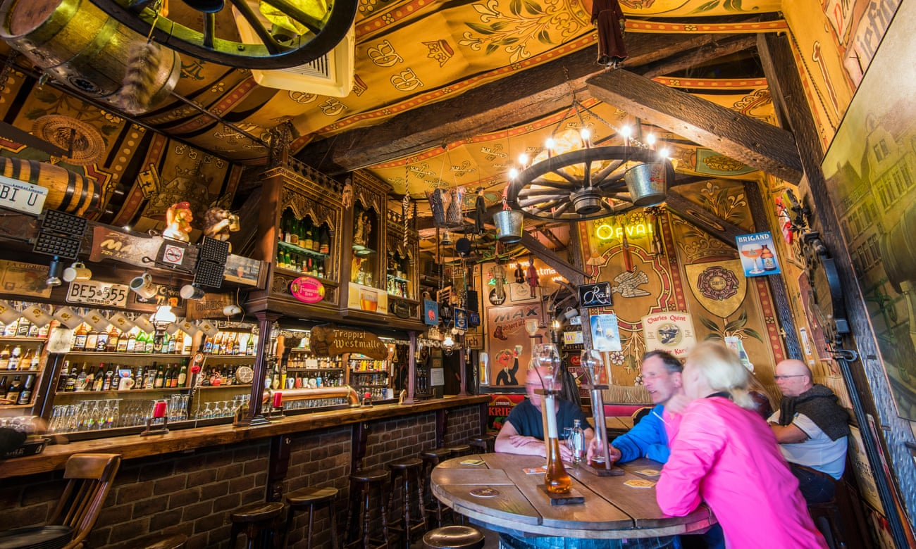 The best bar in the world: travel tips
