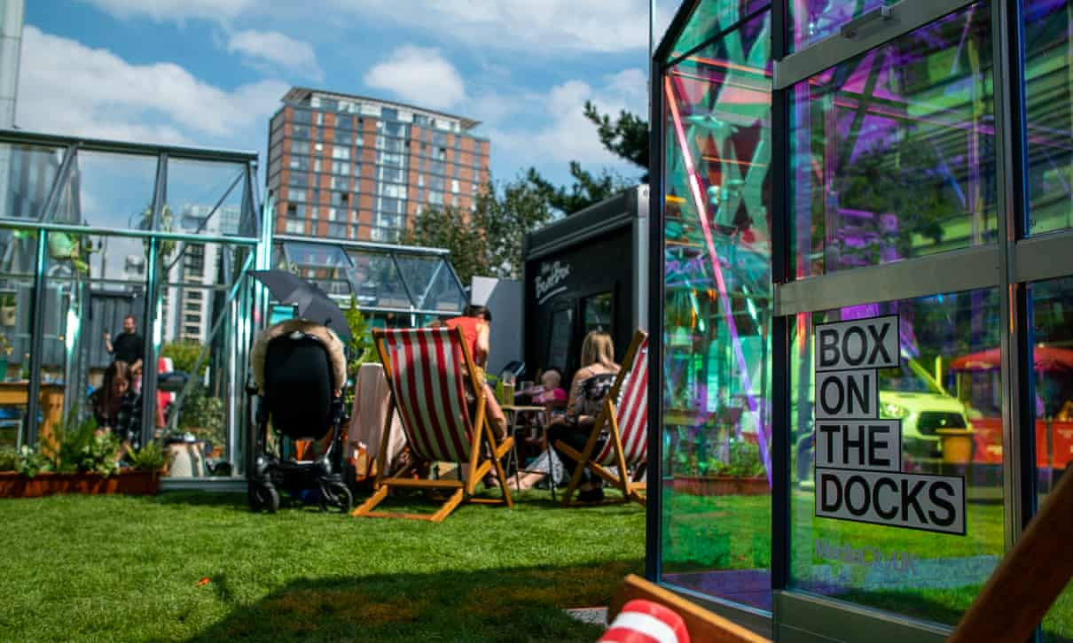 Out to play: the best things to do around the UK this week