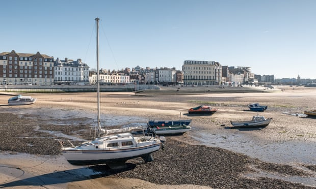 Once more unto the beach: artists' plan to boost the UK seaside