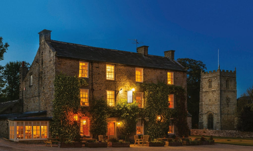 10 of the best cosy pubs with rooms for an autumn break