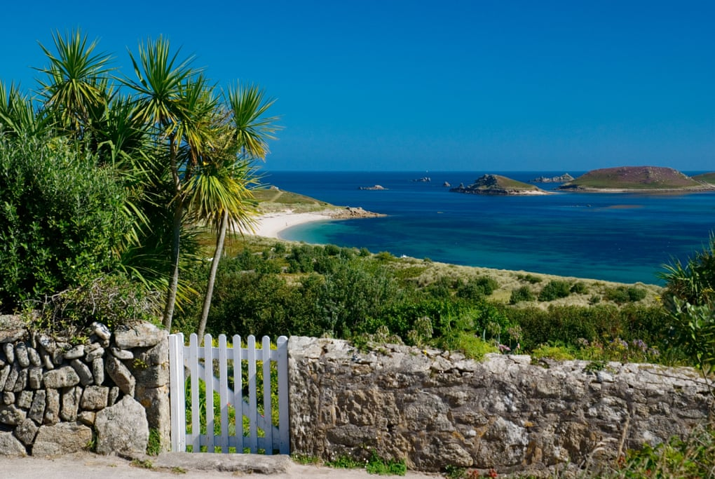 10 UK destinations that will make you feel like you're on holiday abroad