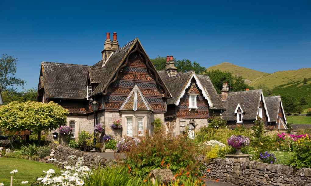 10 of Britain's most eccentric villages