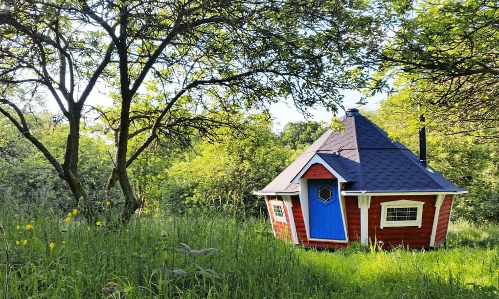 10 of the best rural glamping hideaways in Britain