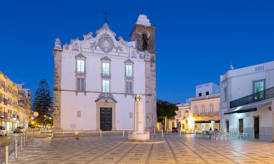 10 of the best places to visit in Portugal