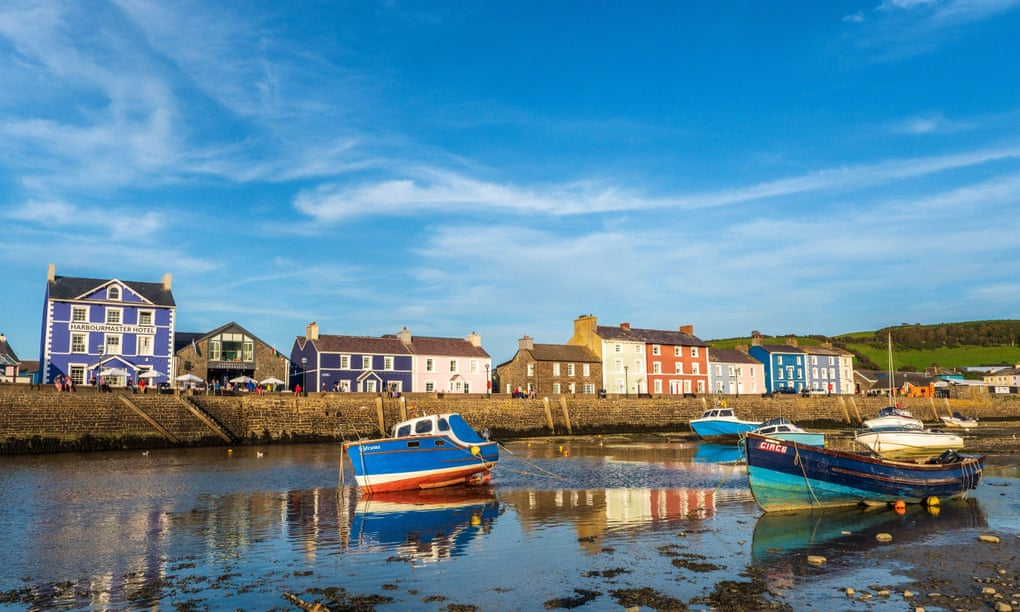 10 of Britain's best market towns for a weekend break