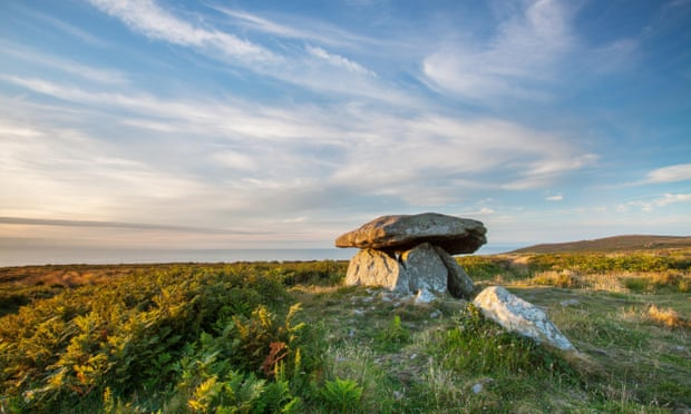Beyond the beach: discover Cornwall's less-crowded attractions
