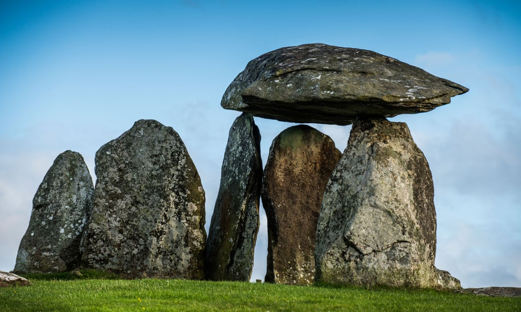 Five of the best nature and history walks in Britain