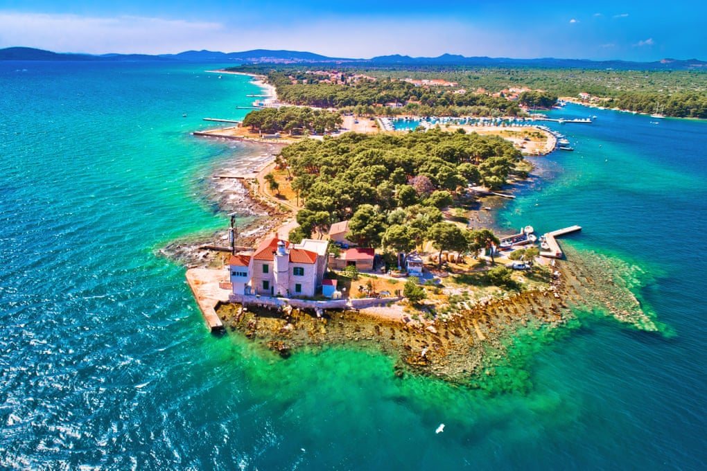 10 of Croatia's best spots for a crowd-free summer holiday