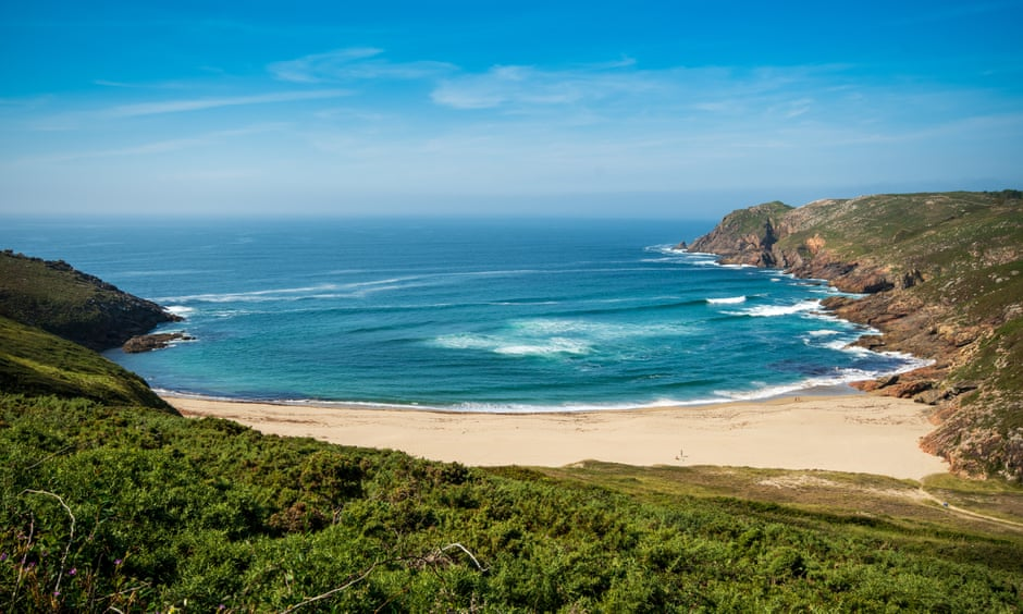 10 of Spain's best beaches – for families and hikers
