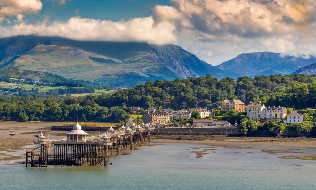 10 of the best piers and promenades in the UK