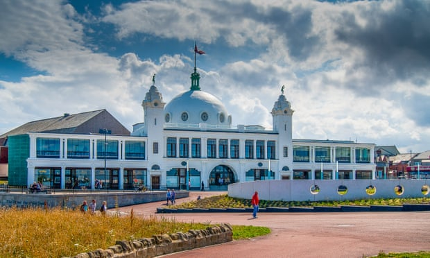 Blyth spirit: a car-free break along the coast of Northumberland