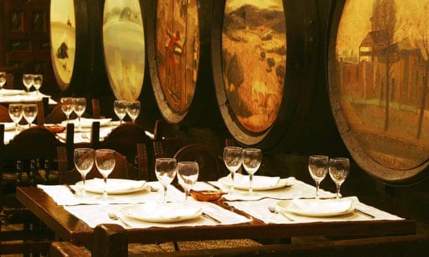 10 of the best tapas bars in Santander, northern Spain